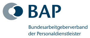BAP Bundesarbeitgeberverband Personaldienstleister