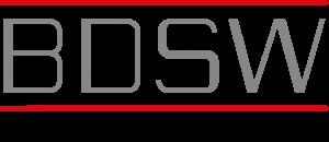 BdSW Bundesverband Sicherheitswirtschaft