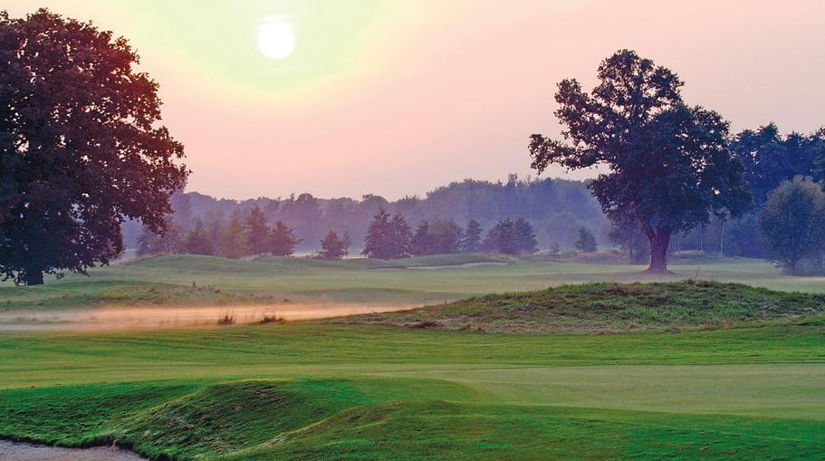 11. UVN Unternehmer Golfcup 2016