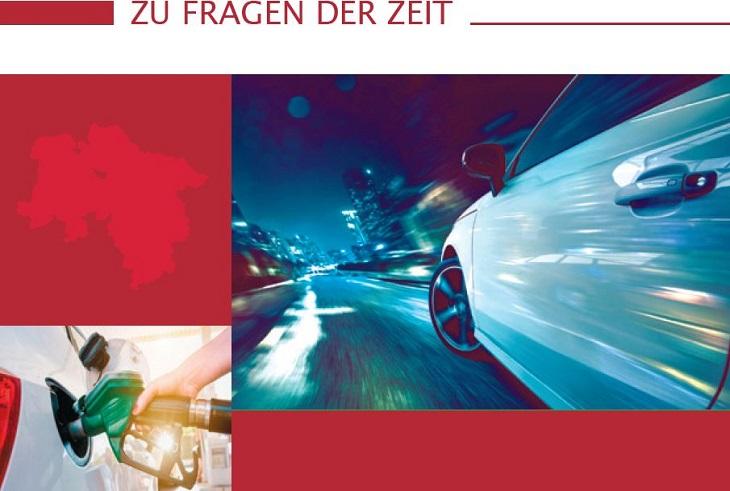 ZU FRAGEN DER ZEIT: Diesel – Problem oder Teil der Lösung?