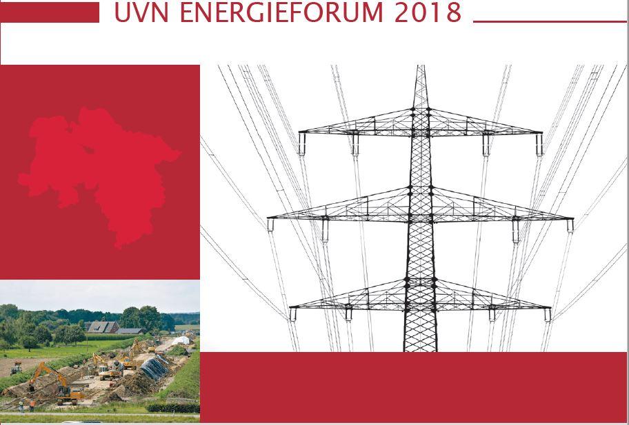 UVN Energieforum 2018