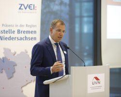 Torsten Leue, Vorstandsvorsitzender der Talanx AG