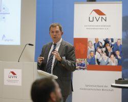 Dr. Klaus Kleinekorte, Technischer Geschäftsführer, Amprion GmbH