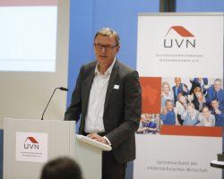 Peter Schmidt, Geschäftsführer, EWE GASSPEICHER GmbH