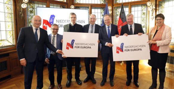 Niedersachsen für Europa