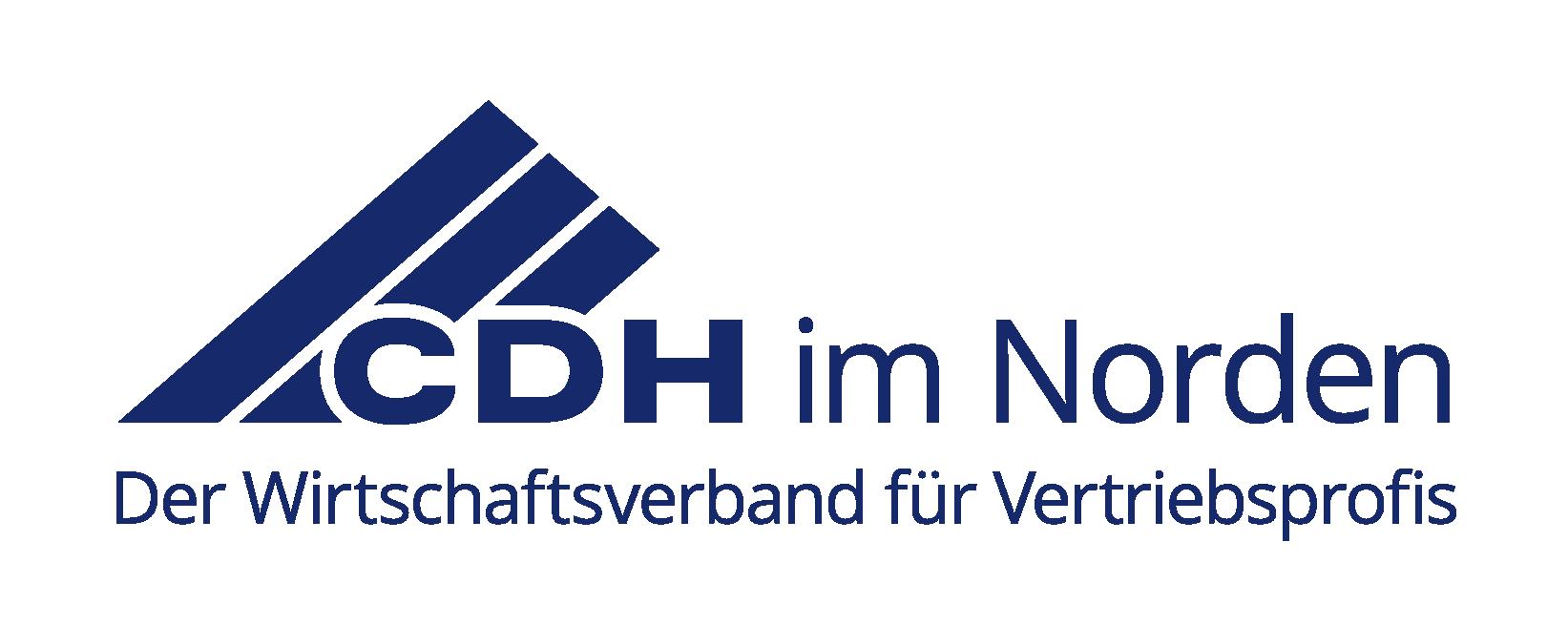 Logo CDH im Norden