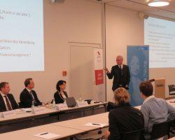 4. Forum Unternehmensrecht