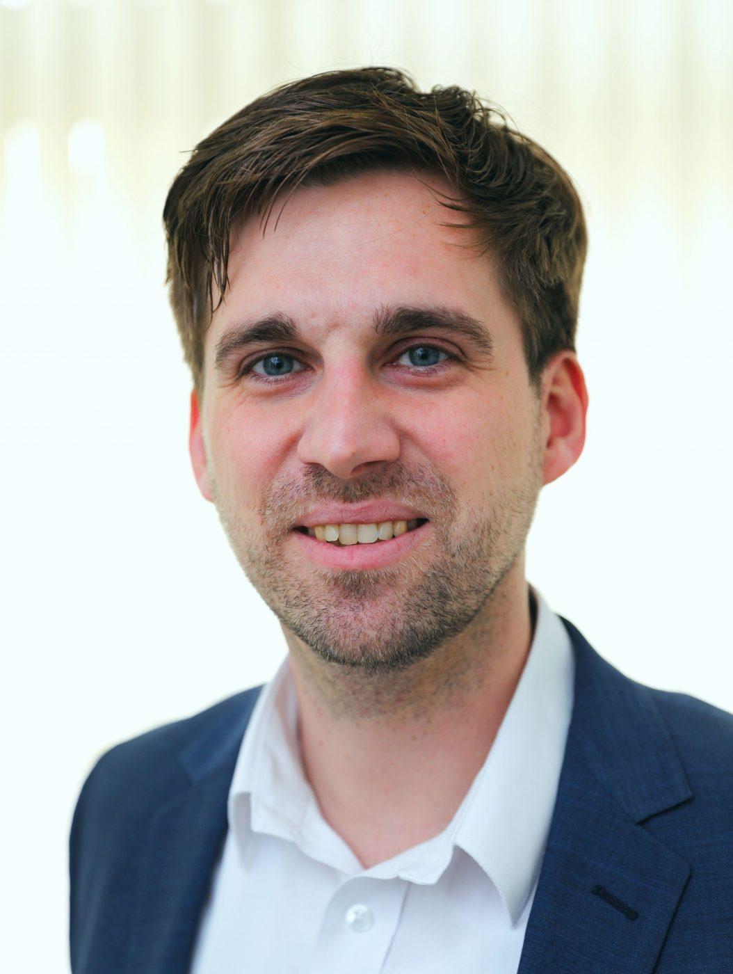 Florian Rehr