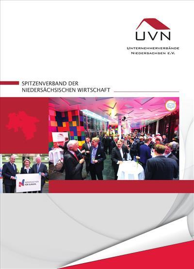 UVN Geschäftsbericht 2018/2019