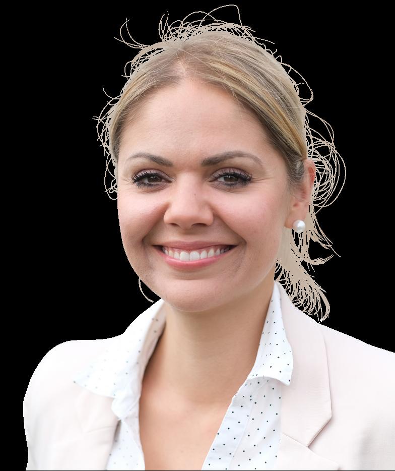 Linda Hülmann