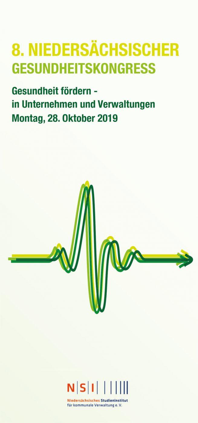 8. Niedersächsischer Gesundheitskongress