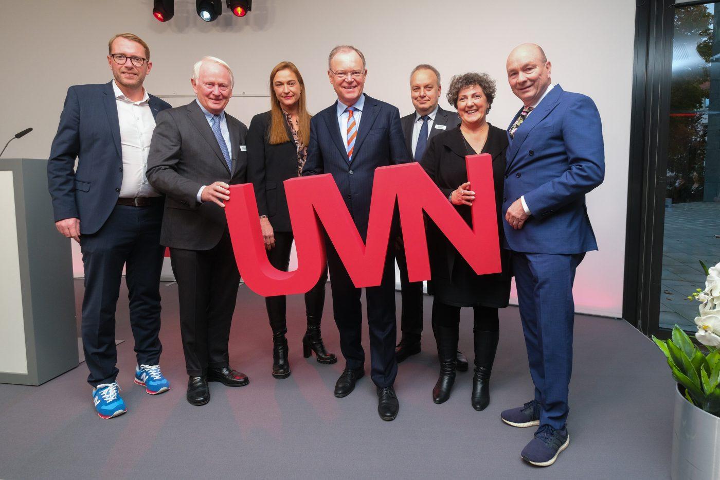 9. Tag der Niedersächsischen Wirtschaft - der Arbeitgebertag für Niedersachsen