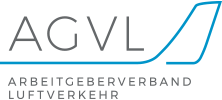Logo Arbeitgeberverband Luftverkehr e.V.