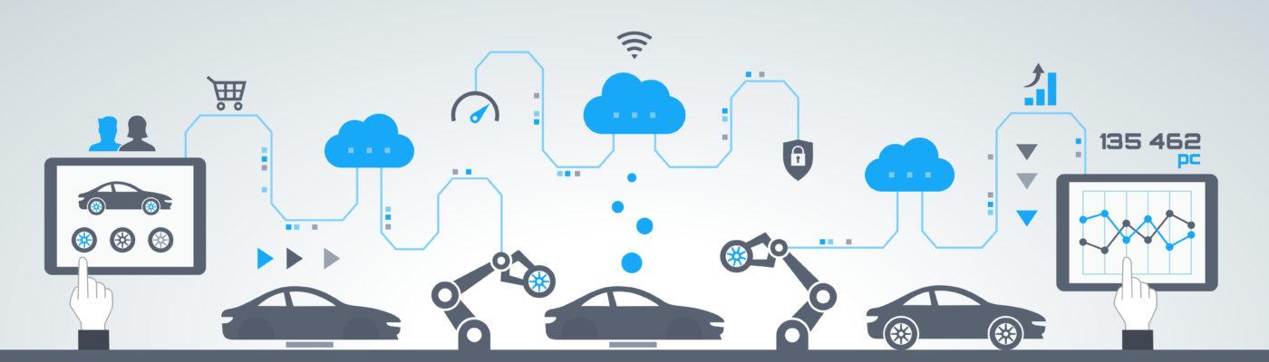 10. Tag der niedersächsischen Wirtschaft: Wandel in der Automobilindustrie - Auswirkungen auf die Arbeitswelt (Livestream)