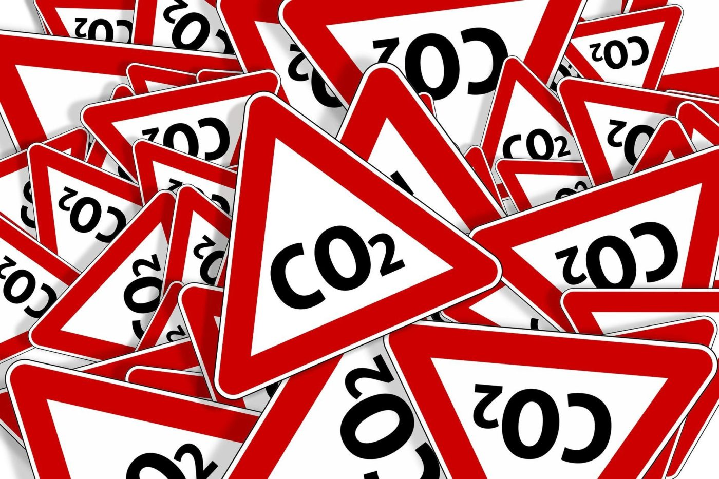 CO2 Deckel